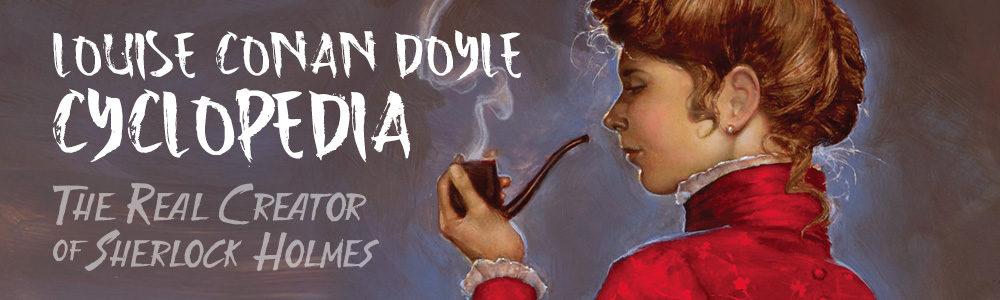 Louise Conan Doyle